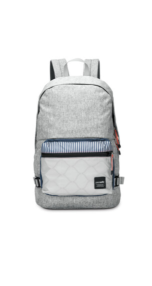 Pacsafe Slingsafe LX400 2-in-1 Backpack Tweed Grey